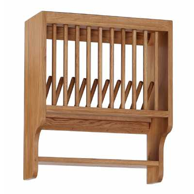 Evelyn Plate Rack