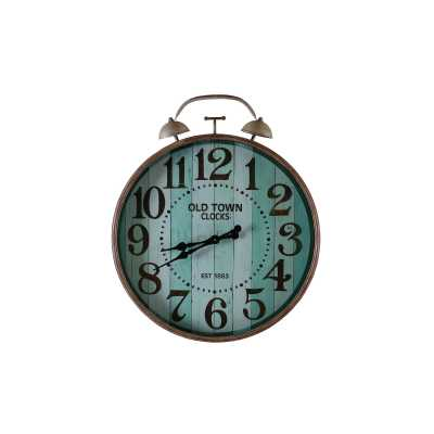 Vintage Clocks And Accessories Giant Alarm Clock