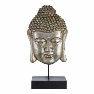 Complements Buddha Sculpture