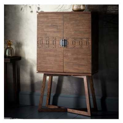 Retreat Cocktail Cabinet
