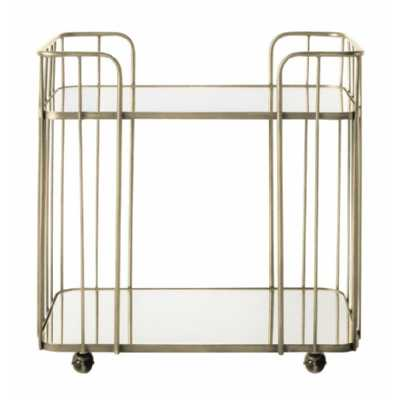 Drinks Trolley Champagne