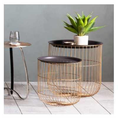 Side Tables (Nest of 2)