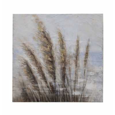 in the Wind Art Canvas
