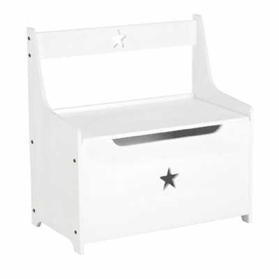 Kids Storage Box Seat