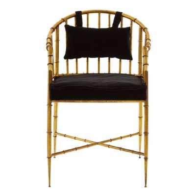 Fifty Five South Monroe Armchair