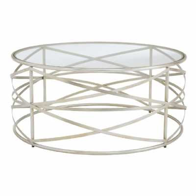Fifty Five South Rubia Coffee Table