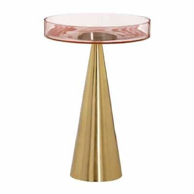 Fifty Five South Martini Large Side Table
