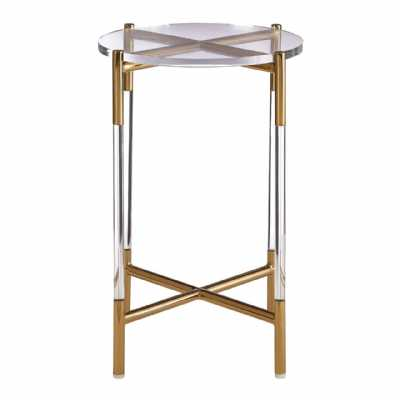 Fifty Five South Miley Side Table