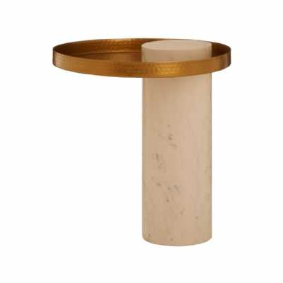 Fifty Five South Sika Side Table