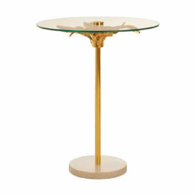 Fifty Five South Sika Small Side Table