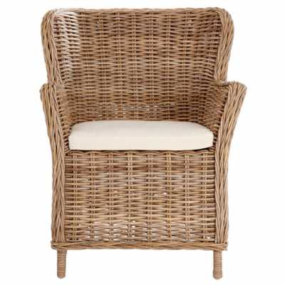 Fifty Five South Lovina Wing Back Chair