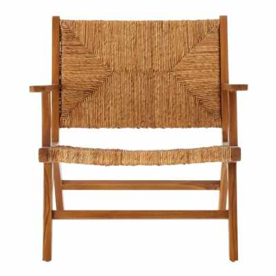 Fifty Five South Lovina Armchair
