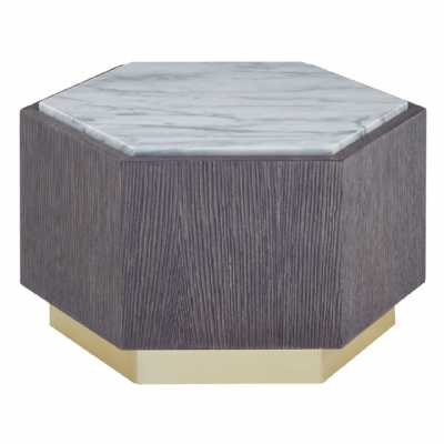 Fifty Five South Villi Small Side Table