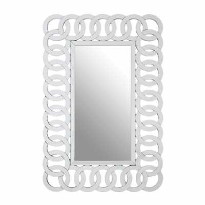 Fifty Five South Ginna Wall Mirror