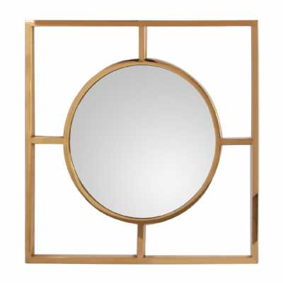 Fifty Five South Roena Wall Mirror