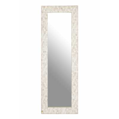 Fifty Five South Hestina Rectangular Wall Mirror