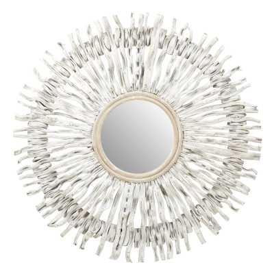 Fifty Five South Hestina Twig Wall Mirror