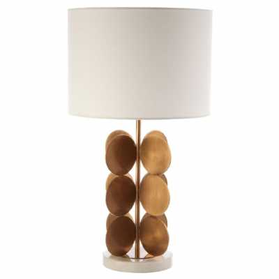 Fifty Five South Zoe Table Lamp