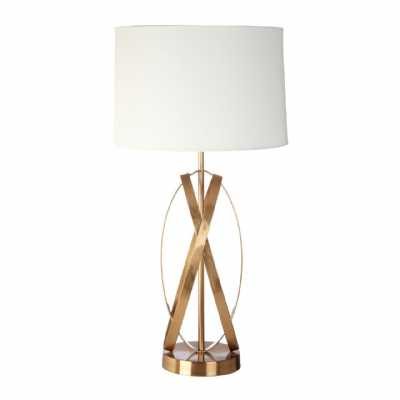 Fifty Five South Zaina Table Lamp