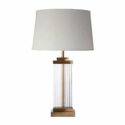 Fifty Five South Zaria Table Lamp