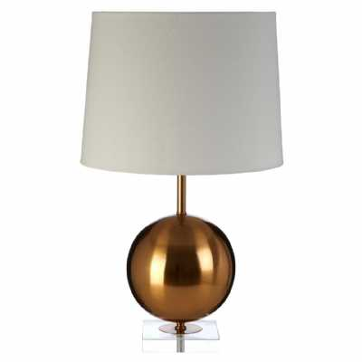 Fifty Five South Zena Table Lamp