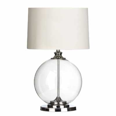 Fifty Five South Edna Table Lamp