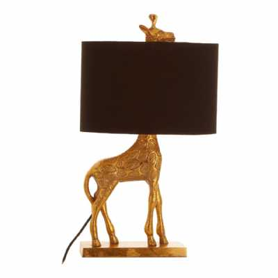 Fifty Five South Sika Giraffe Table Lamp