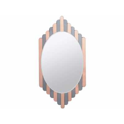 Conti Regal Wall Mirror