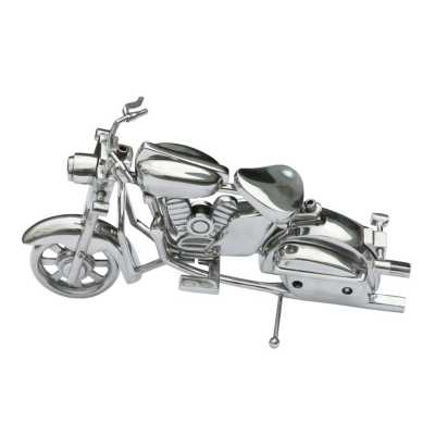 Aluminium Motor Cycle