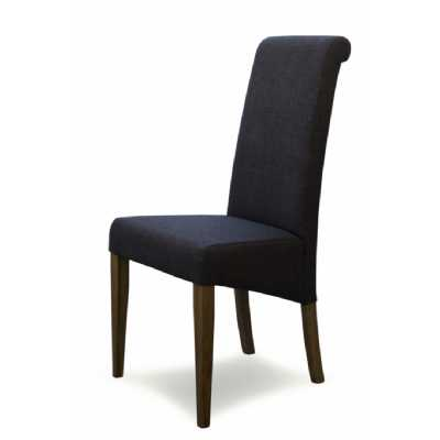 Italia Stone Fabric Chair