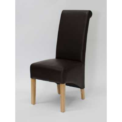 Richmond Coco Dining Chair MATT BONDED