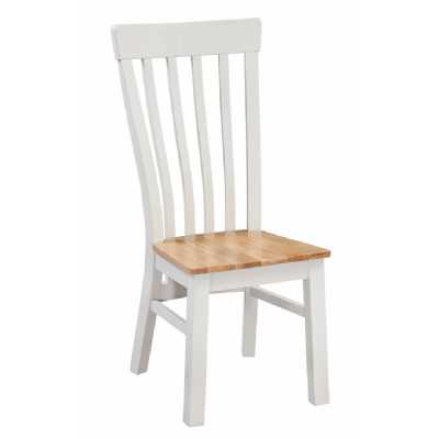 Cotswold Solid Seat Chair