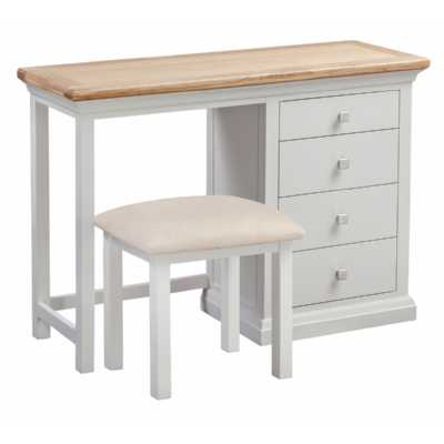 Cotswold Dressing Table and Stool