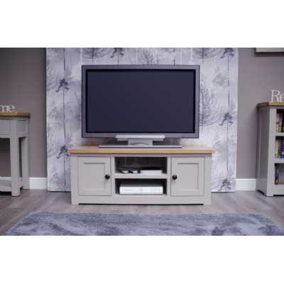 Diamond 2 Door TV Cabinet