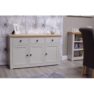 Diamond Large Sideboard