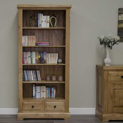 Deluxe Large Bookcase