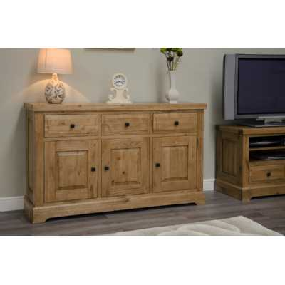 Deluxe Large Sideboard