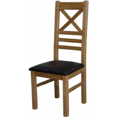 Deluxe New Crosback Dining Chair