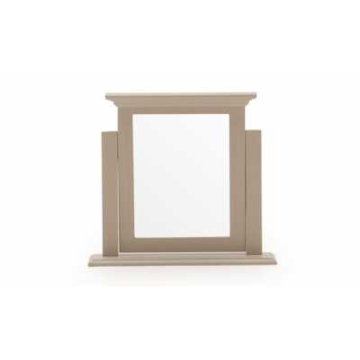 Deauville Mirror Taupe