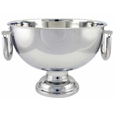 Stainless Steel Wine Cooler Bowl
