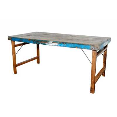 Upcycled Originals Folding Table 175cm