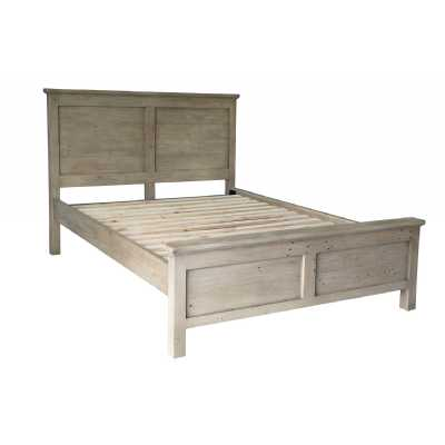 Homestead Double Bed