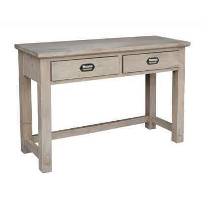 Homestead Dressing Table with 2 Drawers