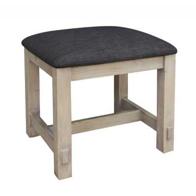 Homestead Dressing Table Stool