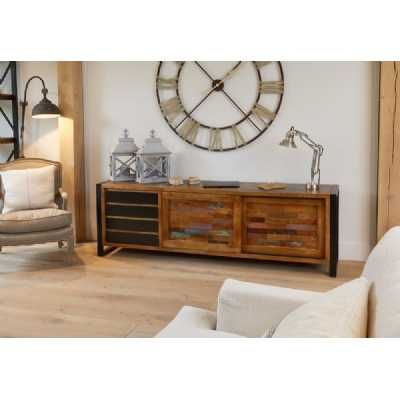 IRF02E Baumhaus Urban Chic Ultra Large Sideboard