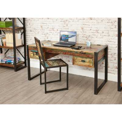 IRF06A Baumhaus Urban Chic Laptop Desk Dressing Table