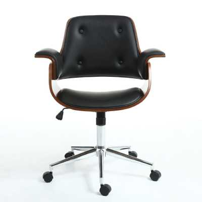 Kato Office Chair Black