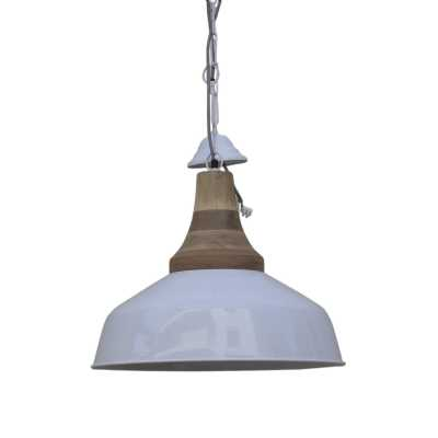 Railway Leather Furniture Pendant Ceiling Light