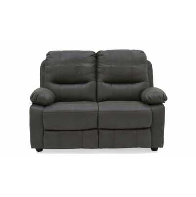 Morley 2 Seater Fixed Grey