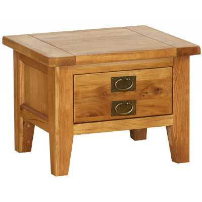 Vancouver Petite 1 Drawer Coffee Table